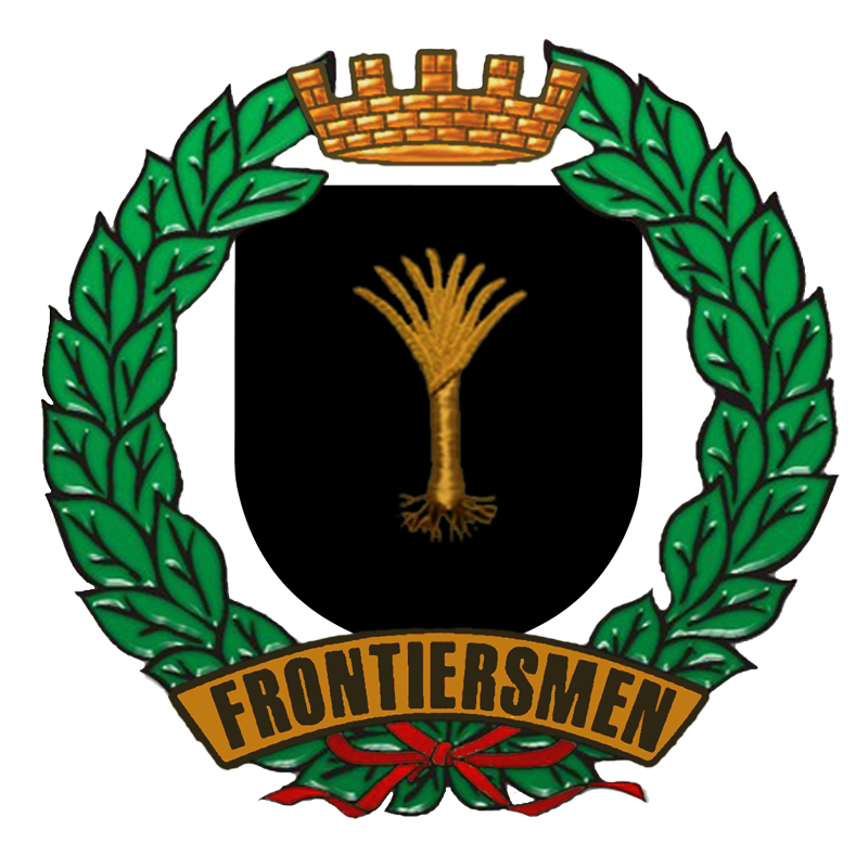 Legion Of Frontiersmen Logo